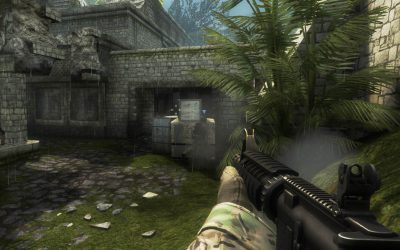 Counter Strike Global Offensive Torrent Download – Wildfirega