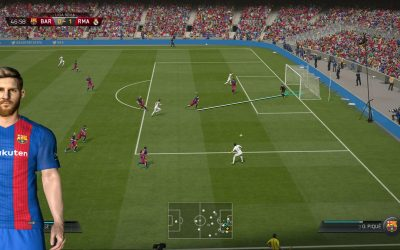 PES 2017 PC Game Full Version Free Download – Wildfirega