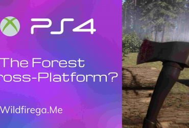 Is The Forest Cross-Platform?